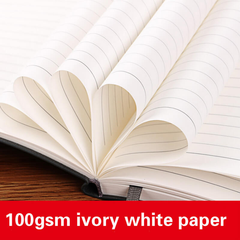 a5 lamba soft notebook office supplies learning notebook thickened notepad6